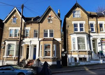 Thumbnail 1 bed flat for sale in Rockmount Road, London, .