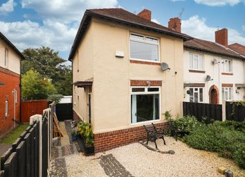 Thumbnail 2 bed end terrace house to rent in Shirehall Road, Sheffield