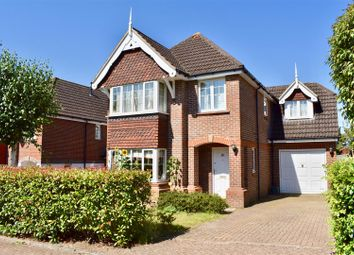4 bed detached house for sale in Langwood Close, Ashtead KT21