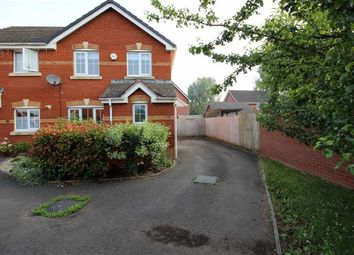 Thumbnail 3 bed semi-detached house to rent in Jordan Way, Monmouth