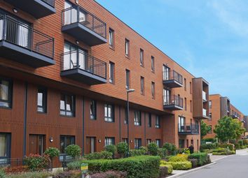 Thumbnail 3 bed flat to rent in Conningham Court, Kidbrooke Village, London
