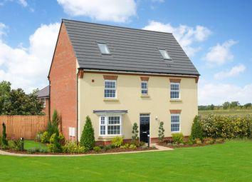 """5 bed detached house for sale in """"Moreton"""" at Watling Street, Little Brickhill, Milton Keynes MK17"""