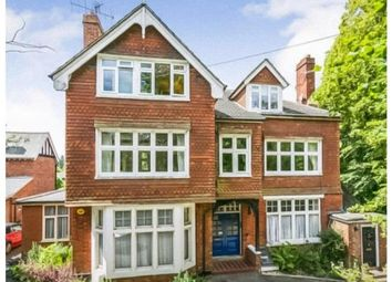 Thumbnail 3 bed flat for sale in Burnside, Sandhurst Road, Tunbridge Wells, Kent