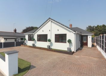 Thumbnail 4 bed detached bungalow for sale in Dorothy Avenue, Bradwell