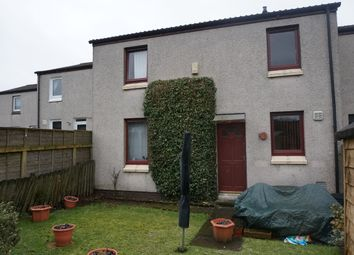 Thumbnail 3 bed terraced house for sale in Ben Nevis Way, Cumbernauld
