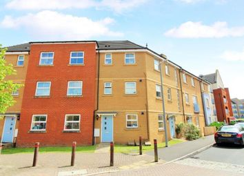 Thumbnail 2 bedroom flat for sale in Arnold Road, Mangotsfield, Bristol, Gloucestershire