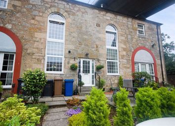 Thumbnail 3 bed terraced house for sale in Dumbarton Road, Old Kilpatrick, Glasgow