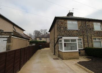 Thumbnail 2 bed semi-detached house for sale in Rosewood Avenue, Riddlesden, Keighley