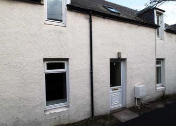 2 bed terraced house for sale in Belivat Terrace, Nairn IV12