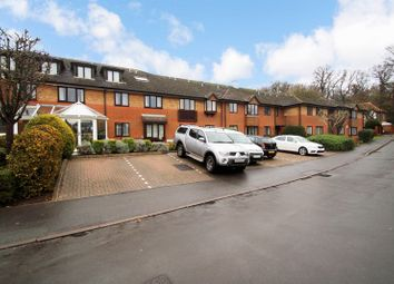 Thumbnail 1 bedroom flat for sale in Chestnut Lodge, Southampton
