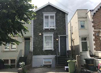 4 bed end terrace house for sale in Berkeley Road, Bishopston, Bristol BS7