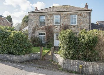 Thumbnail 6 bed link-detached house for sale in Coach Lane, Redruth