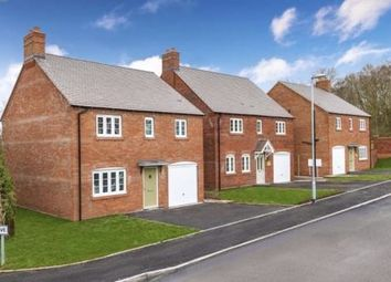 Thumbnail 3 bed detached house for sale in Lincoln Hill, Ironbridge, Telford