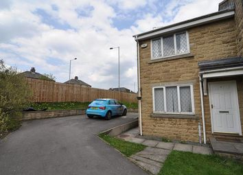 Thumbnail 2 bed semi-detached house to rent in Buttermead Close, Buttershaw, Bradford