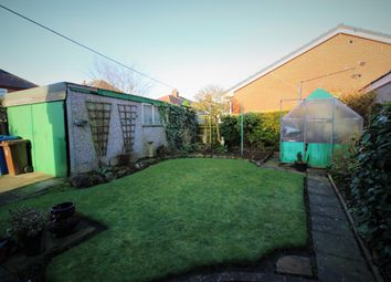 Thumbnail 3 bed semi-detached bungalow for sale in Walkdens Avenue, Atherton, Manchester