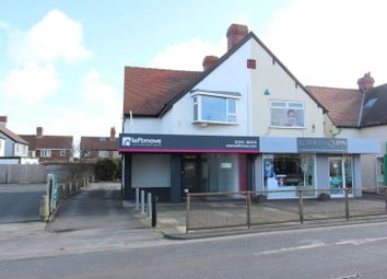 Thumbnail 1 bed flat for sale in Brighton Avenue, Thornton-Cleveleys