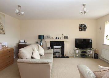 Thumbnail 1 bed flat to rent in Nightingale Walk, Burntwood