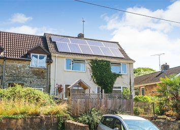 Thumbnail 4 bedroom semi-detached house for sale in Broadway, Merriott, Somerset