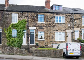 Thumbnail 3 bed terraced house for sale in Main Street, Bramley, Rotherham