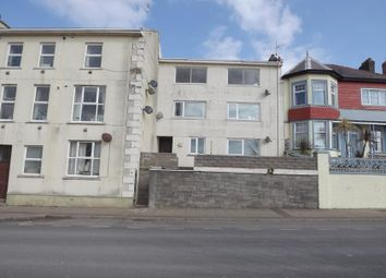 Thumbnail 2 bed flat for sale in Hamilton Terrace, Milford Haven