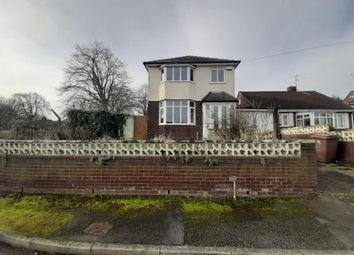 3 bed detached house for sale in Seaview Avenue, Eastham, Wirral, Merseyside CH62