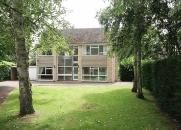 4 bed detached house for sale in Woodlands, Kidlington OX5