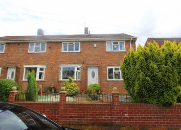 Thumbnail 2 bed semi-detached house for sale in Norton Crescent, Sadberge, Darlington