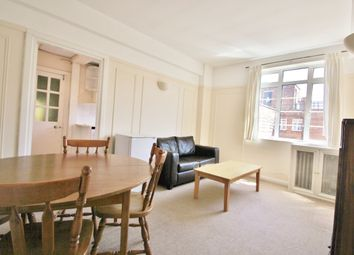 Thumbnail 2 bed flat to rent in Latymer Court, Hammersmith Road, London