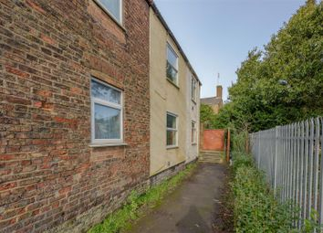 Thumbnail 2 bed terraced house for sale in Albion Terrace, Boston