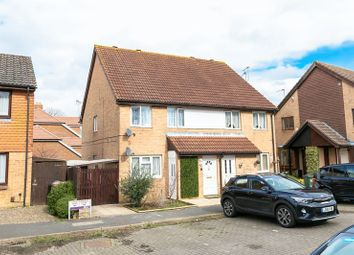 1 bed maisonette for sale in Lancelot Close, Ified, Crawley, West Sussex RH11
