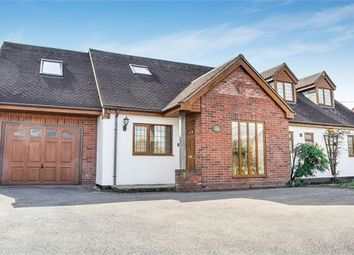 Thumbnail 4 bed detached house for sale in Main Street, Grendon Underwood, Buckinghamshire.