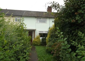 Thumbnail 2 bed terraced house for sale in Plas Isaf, Rhosymedre, Wrexham