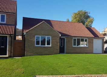 Thumbnail 2 bed detached bungalow for sale in Glemsford, Sudbury, Suffolk