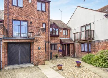 Thumbnail 4 bedroom town house for sale in Catalina Drive, Poole