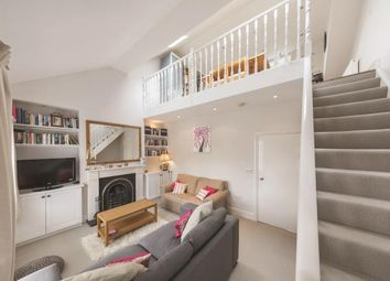 Thumbnail 2 bedroom flat to rent in Vardens Road, London