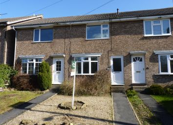 Thumbnail 2 bedroom terraced house to rent in Sherwood Drive, Harrogate
