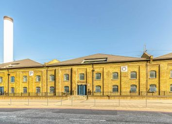 Thumbnail 3 bed flat to rent in The Grainstore, Royal Docks