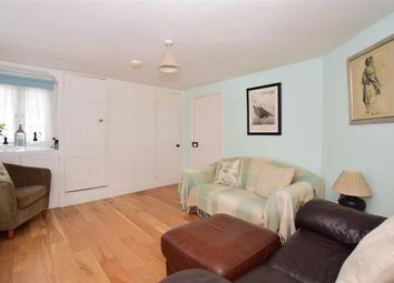 Thumbnail 2 bed end terrace house for sale in Walmer Castle Road, Walmer, Deal, Kent