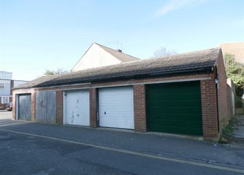 Thumbnail Parking/garage for sale in Warwick Crescent, Southsea