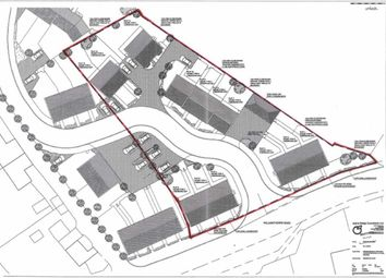Thumbnail Land for sale in 105, Williamthorpe Road, North Wingfield, Chesterfield, Derbyshire
