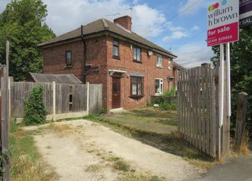 Thumbnail 3 bed semi-detached house for sale in Campbell Drive, Rotherham