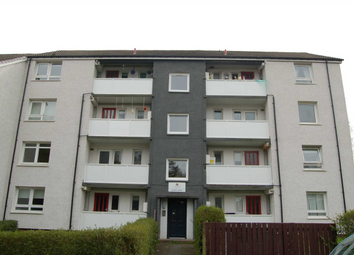 Thumbnail 3 bed flat to rent in Maple Drive, Johnstone Castle
