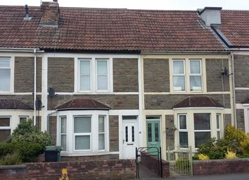 Thumbnail 1 bed flat to rent in Morley Road, Staple Hill, Bristol