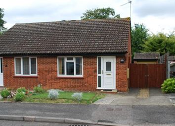 Thumbnail 2 bedroom bungalow to rent in Browning Drive, Hitchin