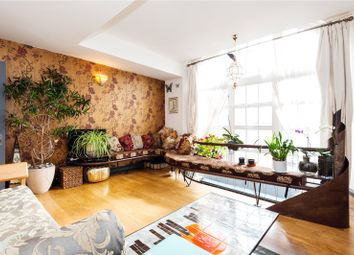 Thumbnail 2 bedroom property for sale in Albion Yard, Whitechapel Road, London