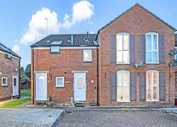 Thumbnail 2 bed maisonette for sale in The Willows, Boothferry Road, Hessle, East Yorkshire