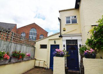 Thumbnail 1 bed flat to rent in Elfin Grove, Teddington