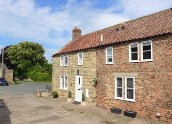 Thumbnail 3 bed semi-detached house for sale in Smithy Cottages, Dishforth, Thirsk