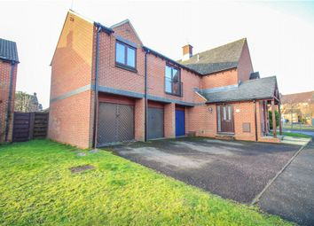 Thumbnail 2 bedroom maisonette for sale in Chives Place, Warfield, Berkshire