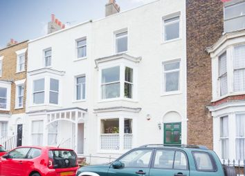 Thumbnail 4 bed terraced house for sale in Trinity Walk, Trinity Square, Margate